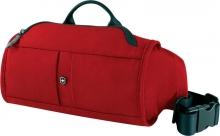 Сумка на пояс VICTORINOX Lumbar Pack с системой защиты RFID цвет красный 50587