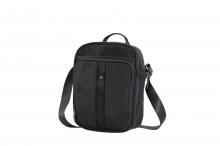 Сумка наплечная VICTORINOX Travel Companion вертикальная цвет черный 50592