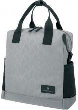 Сумка наплечная VICTORINOX Altmont™ 3.0 Two-Way Day Bag цвет серый 50612