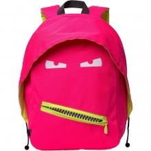 Рюкзак ZIPIT Grillzi Backpacks цвет розовый неон ZBPL-GR-4