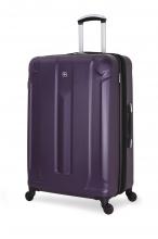 Чемодан Wenger ZURICH III цвет фиолетовый АБС-пластик 52039