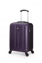 Чемодан Wenger ZURICH III цвет фиолетовый АБС-пластик 52040