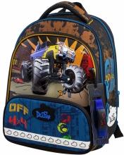 Школьный ранец  De Lune 9-109 SET 3 предмета