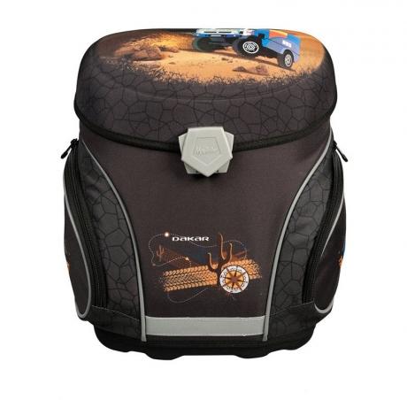 Ранец школьный MagTaller J-flex Dakar 20311-51