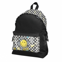 Рюкзак Herlitz Be.Bag CLASSIC Smiley World Rock 11275070
