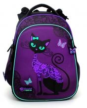 Школьный рюкзак Hummingbird Black Cats T71