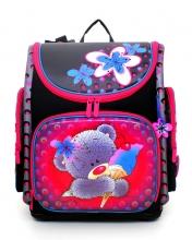 Ранец с мешком для обуви Hummingbird NK13 - Sweet Lady