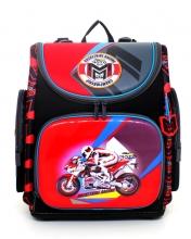 Ранец с мешком для обуви Hummingbird NK18