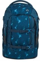 Рюкзак школьный ERGOBAG Satch Pack Easy Breezy с анатомической спинкой SAT-SIN-001-9H1