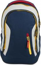 Рюкзак школьный ERGOBAG  Satch Sleek Flash Hopper с анатомической спинкой SAT-SLE-001-808