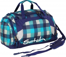 Сумка спортивная Ergobag Satch SAT-DUF-001-932 Blister 30л