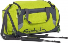 Сумка спортивная Ergobag Satch SAT-DUF-001-206 Ginger Lime 30л