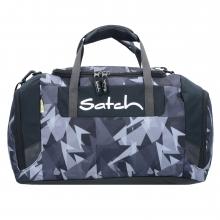 Сумка спортивная Ergobag Satch SAT-DUF-001-9Q8  Gravity grey 30л