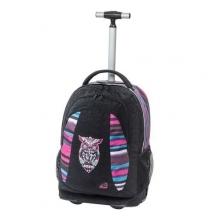 Рюкзак на колесах Walker Trolley Spin Drak Owl 42480/80