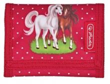 Кошелек Herlitz Horses 50008780/3