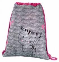 Мешок для сменной обуви  Hama 139113 Lovely cat