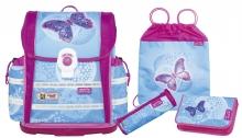 Школьный рюкзак  McNeill ERGO Light 912S Gently - Легкость 4 предмета 9620173000