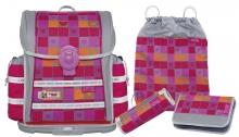 Школьный рюкзак  McNeill ERGO Light 912S Gently - Милашка 4 предмета 9620181000