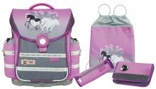 Школьный рюкзак McNeill  ERGO Light Plus Spirit-Настроение 4 предмета 9621171000