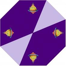 Зонт McNeill Balloons -Воздушные шары 9162177000