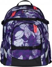 Рюкзак IKON Фиолетовые джунгли 000200-20