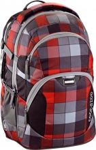 Рюкзак с пеналом Coocazoo JobJobber 2  Red District 00129953
