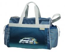 Спортивная сумка McNeill 9105176000  Без ограничений!- No Limits