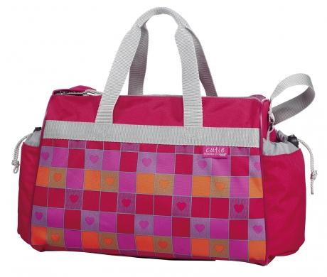 Спортивная сумка McNeill 9105181000  Милашка- Cutie