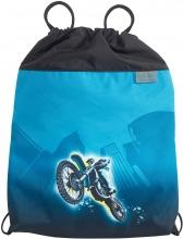 Мешок для сменной обуви и спорта McNeill Crossrider - Мотогонщик 9244166000