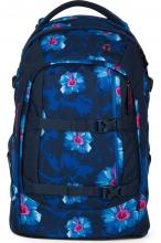Рюкзак школьный ERGOBAG Satch Satch  Waikiki Blue с анатомической спинкой SAT-SIN-001-9L2