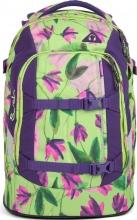 Рюкзак школьный ERGOBAG Satch Pack Ivy Blossom с анатомической спинкой SAT-SIN-001-9H5