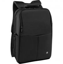 Рюкзак для ноутбука Wenger 14 цвет черный нейлон/полиэстер 54151