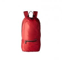 Складной рюкзак VICTORINOX Packable Backpack цвет красный полиэстер 53251