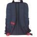 Рюкзак для ноутбука 16 WENGER цвет синий полиэстер 54154