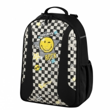 Рюкзак Herlitz Be.bag AIRGO Smiley World Rock11350626
