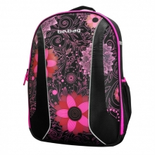 Рюкзак Herlitz Be.bag AIRGO 11438033 Ornament Flower.