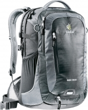 Рюкзак Deuter Giga bike Серо-чёрный 80444-7410