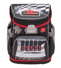 Ранец Belmil Mini-Fit  405-33/613 Speed Racing без наполнения.
