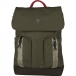 Рюкзак VICTORINOX Altmont Classic Flapover Laptop 15'' цвет зелёный полиэфирная ткань 53903