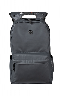 Рюкзак WENGER 14'' цвет черный полиэстер 54694