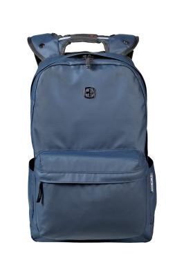 Рюкзак WENGER 14'' цвет синий полиэстер 54699