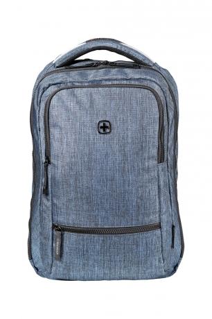 Рюкзак WENGER 14'' цвет синий полиэстер 54700