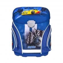 Ранец школьный MagTaller J-flex Racing 20311-30