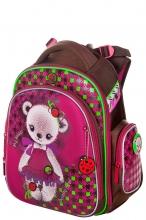 Ранец с мешком для обуви Hummingbird TK42 My Sweet Bonny Bear