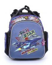 Ранец с мешком для обуви Hummingbird TK48 Sky Star Super Flyboy