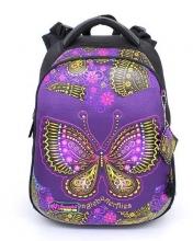 Школьный ранец Hummingbird Magic Butterflies T85