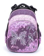 Школьный ранец Hummingbird Butterfly T86