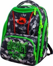 Школьный ранец De Lune с мешком для обуви 8-110