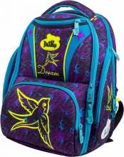 Школьный ранец De Lune с мешком для обуви 8-104
