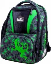 Школьный ранец De Lune с мешком для обуви 8-106